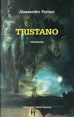 Tristano by Alessandro Forlani