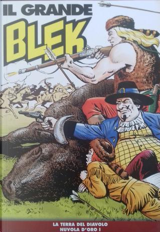 Il grande Blek n. 138 by Gabriele Ferrero, Maurizio Torelli