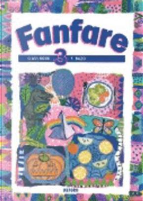 Fanfare 3 by P. Bazo