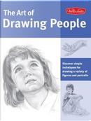 The Art of Drawing People by Debra Kauffman, Diane Cardaci, Ken Goldman, Michael Butkus, Walter Foster, William Powell