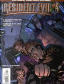 Resident Evil #4 by Kris Oprisko, Marc Mostman,, Ted Adams