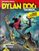 Dylan Dog Oldboy n. 2 by Riccardo Secchi, Rita Porretto, Silvia Mericone