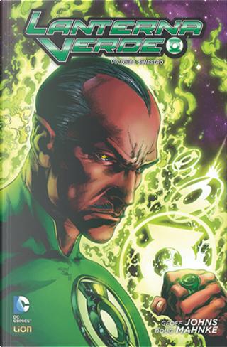 Lanterna Verde vol. 1 by Doug Mahnke, Geoff Johns