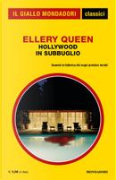 Hollywood in subbuglio by Ellery Queen
