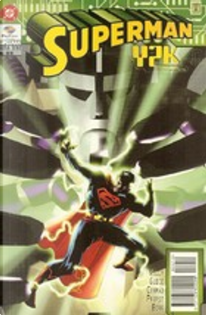 Superman Nuova Serie n. 10 by Al Plastino, Butch Guice, Joe Kelly, Kevin Conrad, Mark Propst, Otto Binder, Richard Bonk