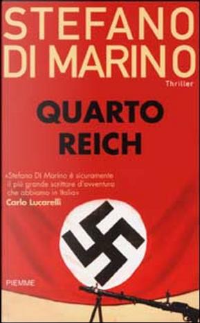 Quarto Reich by Stefano Di Marino