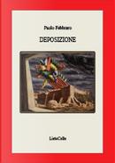 Deposizione by Paolo Febbraro