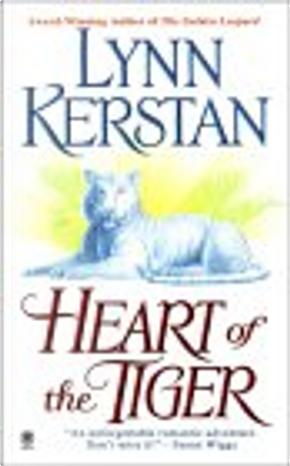 Heart of the Tiger by Lynn Kerstan