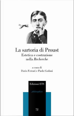 La sartoria di Proust
