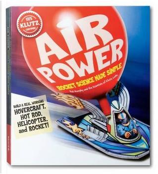 Air Power by Pat Murphy