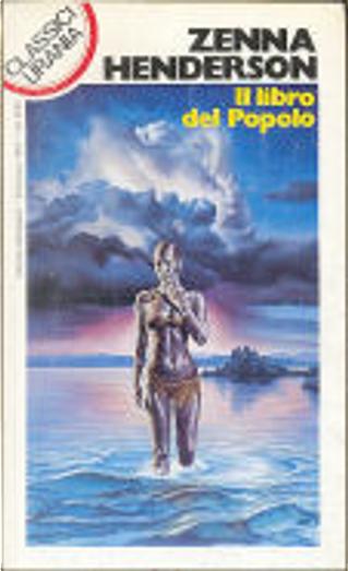 Il libro del popolo by Zenna Henderson