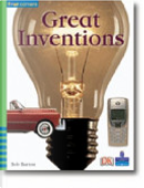 Great Inventions by Bob Barton
