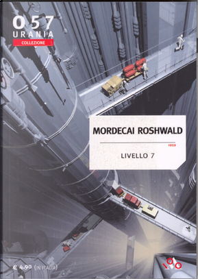 Livello 7 by Mordecai Roshwald