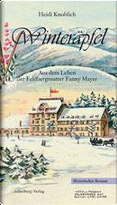 Winteräpfel by Heidi Knoblich