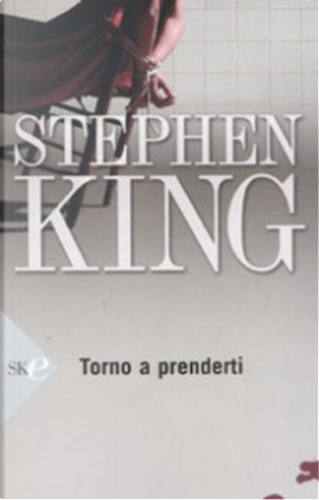 Torno a prenderti by Stephen King
