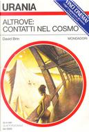 Altrove: contatti nel cosmo by David Brin