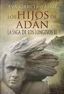 Los Hijos de Adán by Eva García Sáenz