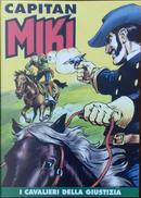 Capitan Miki n. 95 by Cristiano Zacchino
