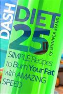 Dash Diet by Jennifer Evans