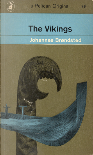 The Vikings by J. Brondsted