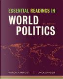 Essential Readings in World Politics by Karen A. Mingst