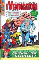 Marvel Masterworks: I Vendicatori vol. 7 by Roy Thomas