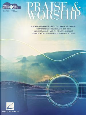 Praise & Worship by Hal Leonard Publishing Corporation