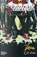 Batman Il cavaliere oscuro n. 40 by Genevieve Valentine, Lee Bermejo, Peter J. Tomasi