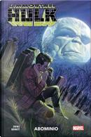 L'immortale hulk vol. 4 by Al Ewing