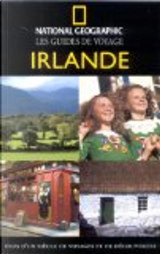 Irlande by Christopher Somerville