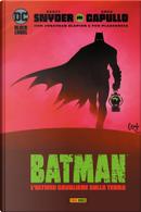 Batman - l'Ultimo Cavaliere sulla terra by Scott Snyder