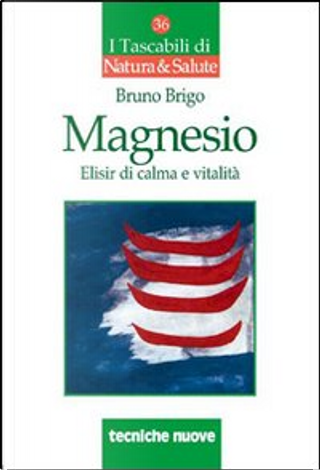 Magnesio by Bruno Brigo