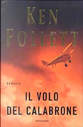 Il volo del calabrone by Ken Follett