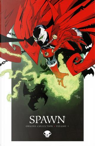 Spawn Origins: Volume 1 by Todd McFarlane
