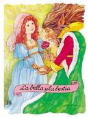 La Bella Y la Bestia / Beauty and the Beast by Enriqueta Capellades