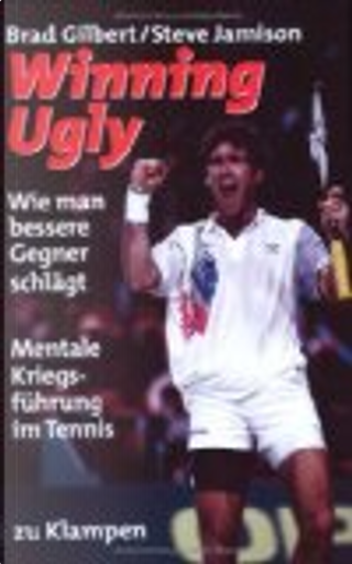 Winning Ugly. by Andre Agassi