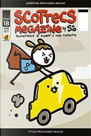 Scottecs Megazine n. 18 by Sio