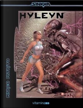 Hyleyn by Marco Patrito