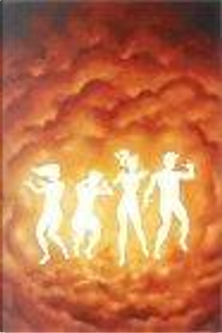 John Byrne's Next Men Volume 6 by John Byrne