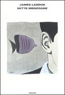 Sette menzogne by James Lasdun