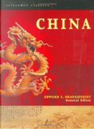China by Edward L. Shaughnessy