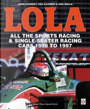 Lola by Esa Illoinen