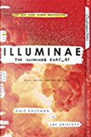 Illuminae by Amy Kayfman, Jay Kristoff
