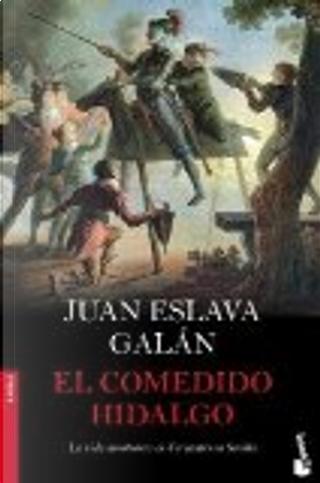 El comedido Hidalgo by Juan Eslava Galán
