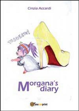 Morganas Diary by Cinzia Accardi