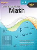 Steck-vaughn Core Standards for Math, Grade 2 by Steck-Vaughn