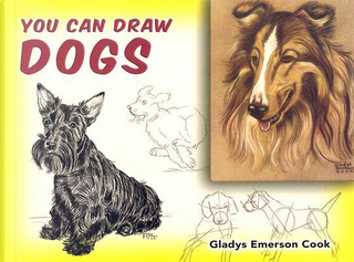 You Can Draw Dogs by Gladys Emerson Cook