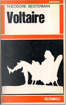 Voltaire by Theodore Besterman