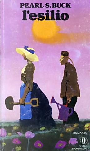 L'esilio by Pearl S. Buck