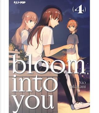 Bloom into you vol. 4 by Nio Nakatani